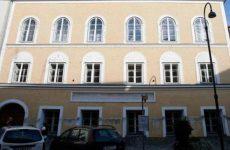 Η Αυστρία θα κατάσχει το σπίτι του Χίτλερ