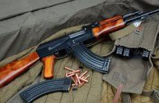 Καρδίτσα: Σύλληψη δύο ημεδαπών για παράβαση του νόμου περί όπλων