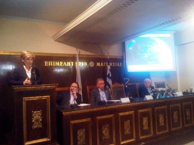 Ασφαλείς εξαγωγές από  τη Μαγνησία στην Κίνα