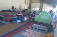 ΚΚΕ: «Να καλυφθούν άμεσα όλες οι ελλείψεις στο Κέντρο φιλοξενίας προσφύγων»