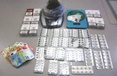 Με ταχύπλοο στην Τουρκία θα μεταφέρονταν τα «χάπια των τζιχαντιστών»