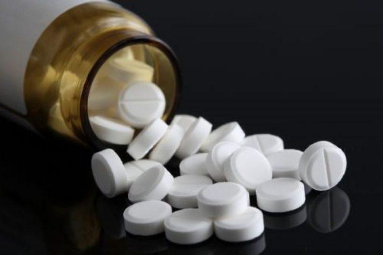Συνελήφθη Aλβανός με ναρκωτικά χάπια