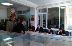 Κατάθεση υποψηφιοτήτων για την προεδρία της ΝΟΔΕ Μαγνησίας
