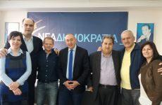 Ν. Αθανασάκης και Δ. Νταόπουλος για την προεδρία της ΝΟΔΕ Μαγνησίας
