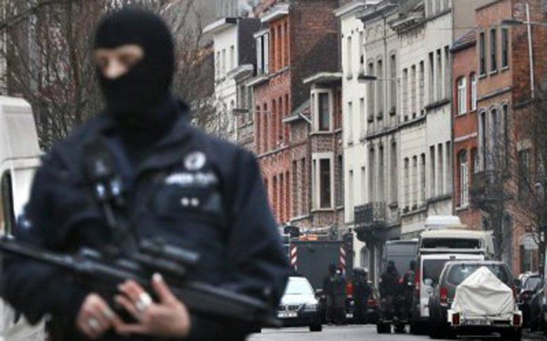 Συνελήφθη στο Βέλγιο βασικός ύποπτος των επιθέσεων στο Παρίσι