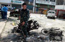 Το ΙΚ πίσω από επιθέσεις στις Φιλιππίνες