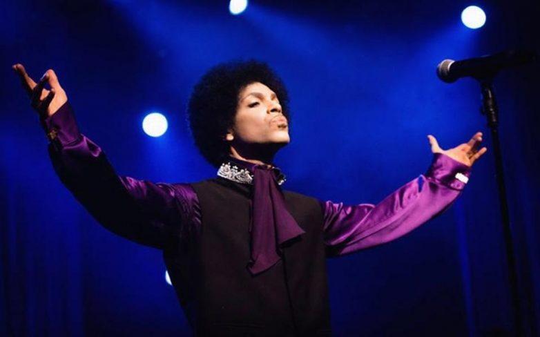 Πέθανε ο Prince