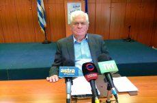 Ά αντιπρόεδρος στη νέα Τριτοβάθμια Συνεταιριστική Οργάνωση ο Νικ. Πρίντζος