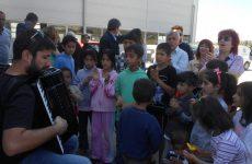 Στους 31.458 οι πρόσφυγες  στα κέντρα φιλοξενίας