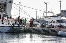 Ο σχεδιασμός για την επανεισδοχή μεταναστών στην Τουρκία