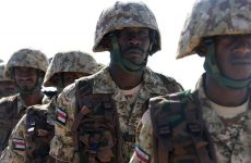 Αιθιοπία: Ένοπλοι από το Νότιο Σουδάν σκότωσαν 208 ανθρώπους και απήγαγαν 108 παιδιά