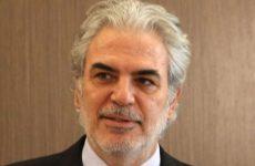 Ο επίτροπος Στυλιανίδης επισκέπτεται την Ελλάδα