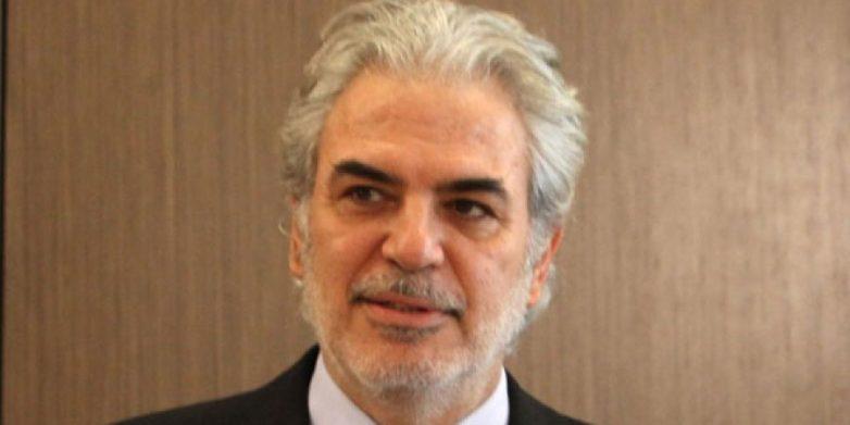 Επίσκεψη στην Αθήνα του Επιτρόπου Χρήστου Στυλιανίδη
