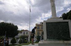 Στις εκδηλώσεις μνήμης του Συλλόγου Θρακών Μαγνησίας η Μαρίνα Χρυσοβελώνη