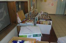 Ξεκινάει  από τον Δήμο Βόλου  η διανομή  προϊόντων