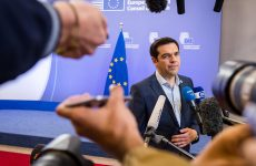Εκτακτη Σύνοδο Κορυφής θα ζητήσει ο κ. Τσίπρας