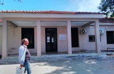 Η πρόεδρος του ΤΕΕ Μαγνησίας  για το κτίριο του Υγειονομικού