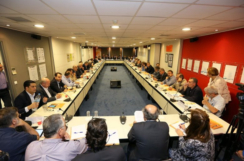 Στη Θεσσαλονίκη συνεδριάζει το ΔΣ της ΕΝΠΕ