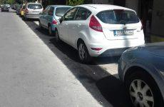 Ολοκληρώθηκε η αποξήλωση των ποδηλατοδρόμων στο Βόλο