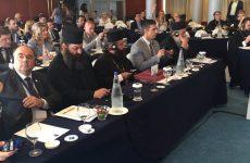Συμμετοχή της Περιφέρειας Θεσσαλίας στο 1ο Ελληνο – Ρωσικό Φόρουμ για τον θρησκευτικό τουρισμό