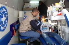 Στενή συνεργασία Ε.Ε. – Γιατρών του Κόσμου στην Ελλάδα για την στήριξη των προσφύγων