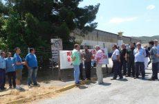 Πλάνο  ζητά το υπουργείο Εργασίας από τη Λεβεντέρης