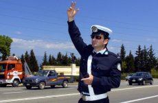 Προσωρινές κυκλοφοριακές ρυθμίσεις  λόγω εργασιών στην Ε.Ο. Φαρσάλων-Βόλου