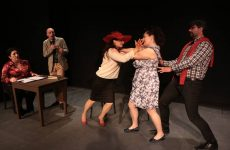 «13+1 Ιστορίες» από την Πειραματική Σκηνή