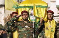 Νεκρός ανώτατος αξιωματικός της Χεζμπολάχ