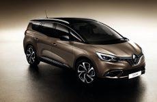 Νέο Renault Grand Scenic