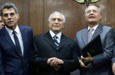 Νέος πολιτικός σάλος στη Βραζιλία