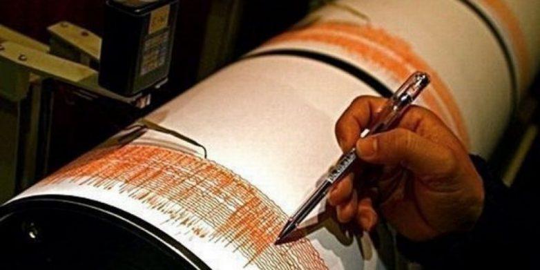 Ασθενής σεισμική δόνηση τα ξημερώματα στο Βόλο