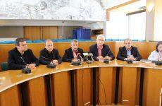 Συνέδριο της Συνομοσπονδίας Ατόμων με Αναπηρία στη Λάρισα