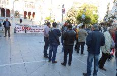 Ενημέρωση από ΕΚΒ και ΑΔΕΔΥ  για την απεργιακή  συγκέντρωση της Κυριακής