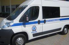 Kλοπή  αυτοκινήτου εν ριπή οφθαλμού στη Ν. Ιωνία