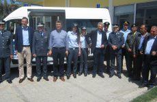 Κινητή Αστυνομική Μονάδα (Κ.Α.Μ.)   στο νομό Καρδίτσας