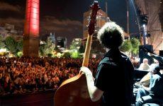 16 th Athens Technopolis Jazz Festival