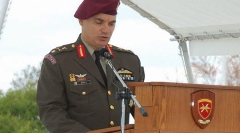Βαρύ το πένθος στις  Ένοπλες Δυνάμεις με τον αδόκητο χαμό του  Διευθυντή Αεροπορίας Στρατού