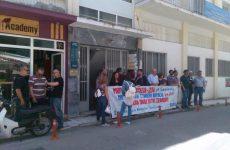 Toν υπουργό Παιδείας καταγγέλλουν οι δάσκαλοι της Μαγνησίας