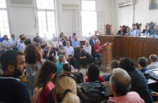 Συνέχιση αποχής  των δικηγόρων  Βόλου