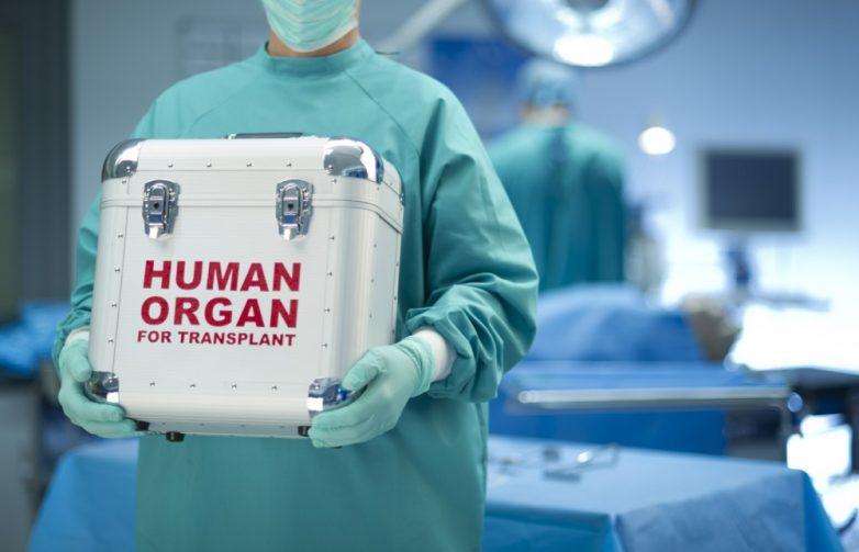 Δώρισαν ζωή με μεταμόσχευση οργάνων