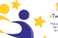Παρουσίαση του προγράμματος etwinning «Ο Ιπποκράτης στη Λάρισα»
