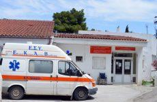 Τις συμβάσεις για τις προμήθειες καυσίμων περιμένουν στα ασθενοφόρα στη Μαγνησία