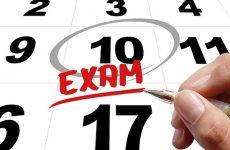 Κατάθεση αιτήσεων συμμετοχής στις εξετάσεις πιστοποίησης αποφοίτων ΙΕΚ
