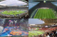 Τελικοί -γιορτές στην ποδοσφαιρική Ευρώπη