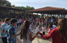 Εξαιρετική η γιορτή της Νεολαίας Δημητριάδος