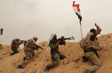 Τζιχαντιστές σκότωσαν 17 Ιρακινούς στρατιώτες με παγιδευμένα φορτηγά