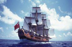 Βρέθηκε το ιστορικό πλοίο «Εντέβορ» του Τζέιμς Κουκ