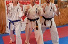 Στην Τιφλίδα η Ελληνική  Ομάδα  Shinkyokushinkai KARATE