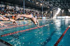 Πρωταγωνιστής ο Ολυμπιακός Βόλου  στα πρωταθλήματα κλασσικής και τεχνικής κολύμβησης